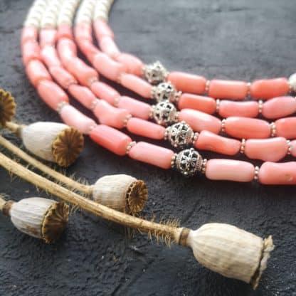 Коралі Вічна краса фото 2