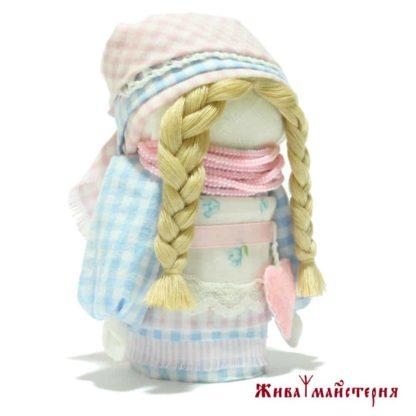 Купити інтер'єрну ляльку. Лялька на щастя