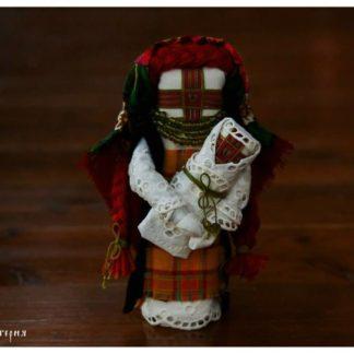 Купити ляльку-мотанку