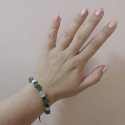 Нефритовий браслет фото 10