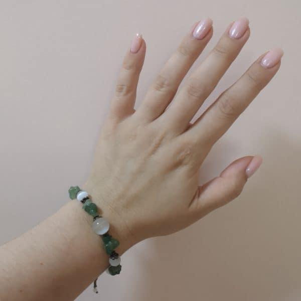 Нефритовий браслет купити