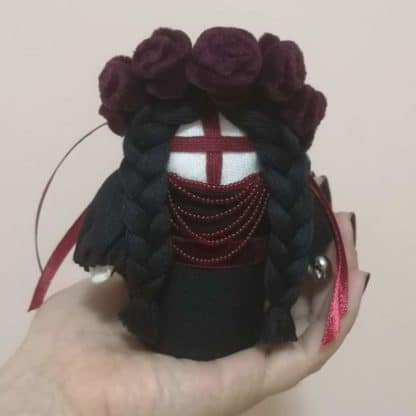 Купити ляльку Мара. Лялька-мотанка Морена